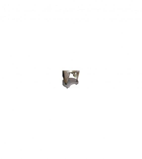 Socle polyéthylène diametre cuve 550 mm