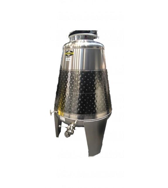 Oeuf inox 1000 litres