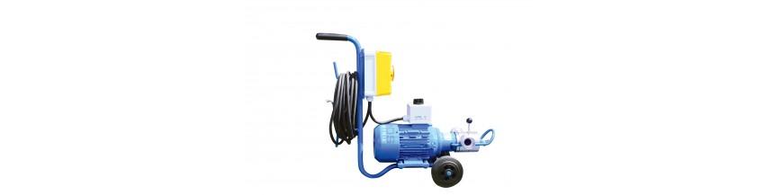 Pompe à rotor