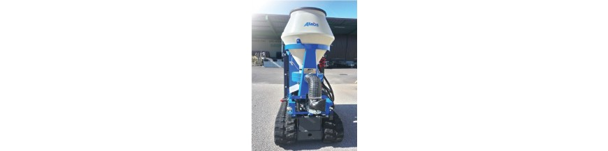 Powder sprayer